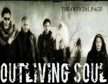 Cover von Outliving Soul
