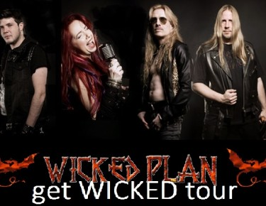 Cover von Wicked Plan